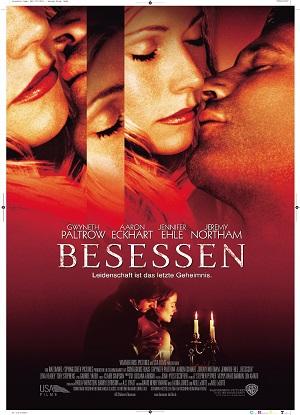 Besessen-Plakat