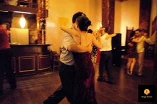 Tango Argentino in Vietnam – Vorbereitungen